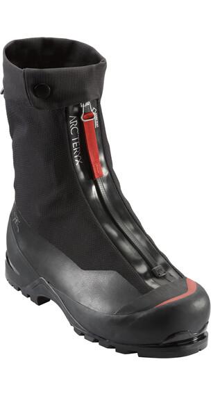 Arc'teryx Acrux2 AR GTX Boots Black/Cajun